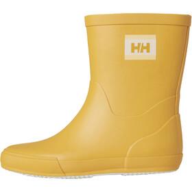 Helly Hansen Nordvik 2 Rubber Boots Women, geel
